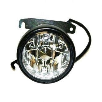 HONDA PILOT 03-05 DRIVER SIDE FOG LAMP HQ