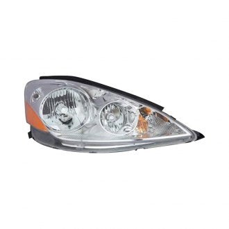 TOYOTA SIENNA 06-10 PASSENGER SIDE HEADLIGHT WITH HID