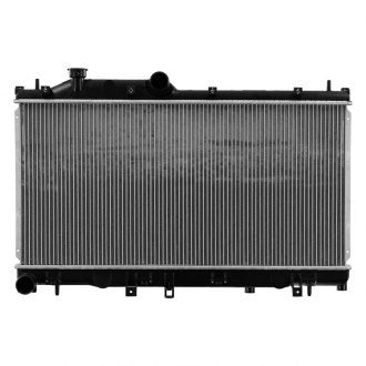 SUBARU FORESTER 14-18 RADIATOR (13424)2.0L H4 AT WITH TURBO