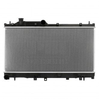 SUBARU FORESTER 14-18 RADIATOR (13425)2.5L H4 WITHOUT TURBO