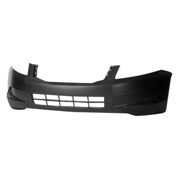 HONDA ACCORD 08-10 SDN 4CYL FR BUMPER PRIMED CAPA