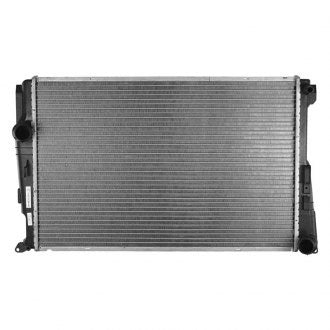 BMW X4 17-18 // X3 11-17 RADIATOR (13370/13534) L6 AT WITH TURBO