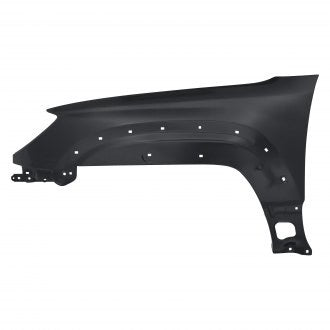 TOYOTA 4RUNNER 03-05 DRIVER SIDE FENDER CAPA