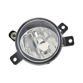BMW X1 12-15 DRIVER SIDE FOG LAMP WITH ADAPTIVE LAMP BASE/SPORT/X-LINE HQ