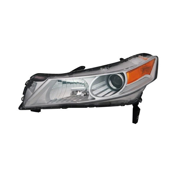Acura TL 09-11 head lamp HID driver side high quality