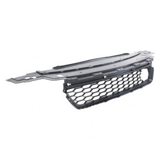 HONDA ACCORD 13-15 SEDAN FRONT LOWER GRILLE TOURING
