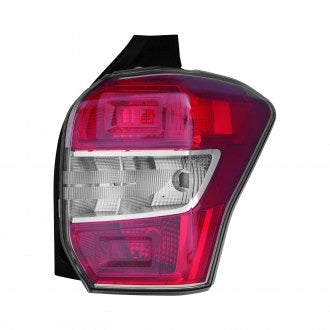 SUBARU FORESTER 14-16 PASSENGER SIDE TAIL LAMP HQ