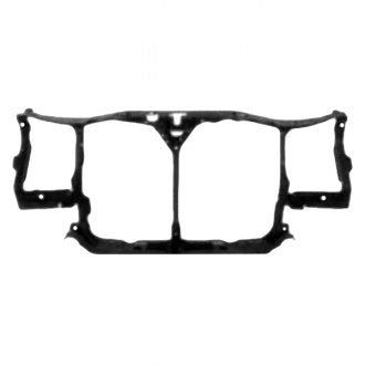 HONDA PILOT 03-05 RADIATOR SUPPORT