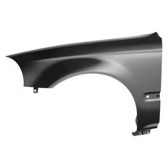 FENDER FRONT DRIVER SIDE 99-00 HONDA CIVIC COUPE