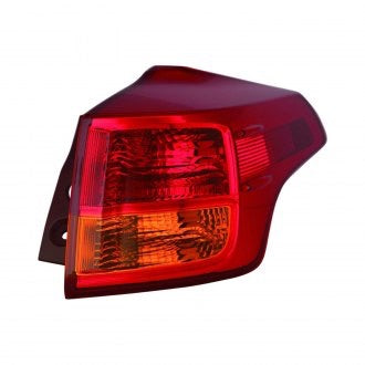 TOYOTA RAV4 13-15 PASSENGER SIDE TAIL LAMP USA BUILT HQ