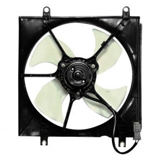 HONDA CRV 97-01 RADIATOR FAN ASSEMBLY