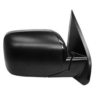 HONDA PILOT 09-15 PASSENGER SIDE DOOR MIRROR POWER