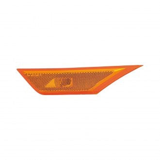 HONDA CIVIC SDN,CPE 16-19/HB 17-19 SIDE MARKER LAMP FRONT DRIVER SIDE HQ