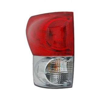 TOYOTA TUNDRA PICKUP 07-09 DRIVER SIDE TAIL LAMP HQ