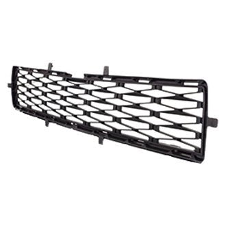 Toyota 4Runner 14-19 FRONT LOWER GRILLE MATT DARK GRAY WITHOUT CHROME TRIM