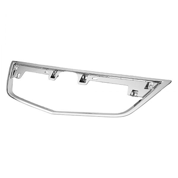 Acura TL 12-14 grille molding chrome