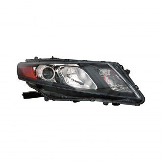Honda Crosstour 10-12 passenger side head lamp HQ