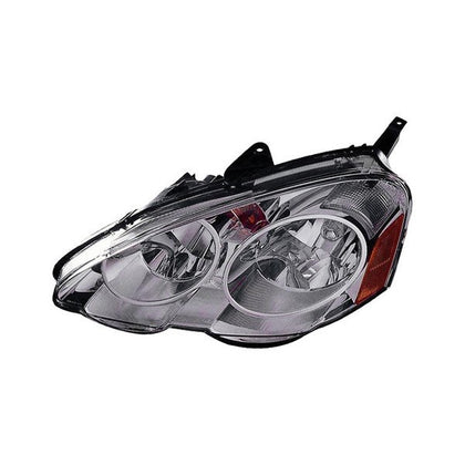 ACURA RSX 02-04 FRONT DRIVER HEAD LAMP