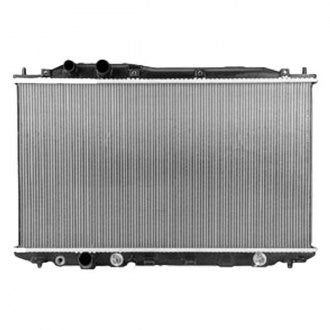 HONDA CIVIC 06-11 HYB RADIATOR (2923)