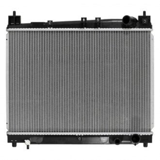 TOYOTA ECHO 00-05 RADIATOR SEDAN ,CPE