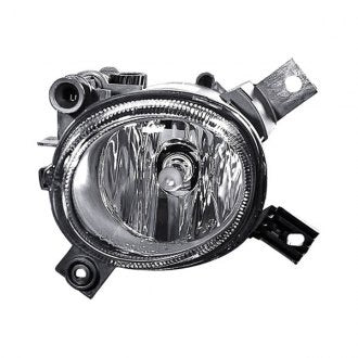 AUDI S4 05-08 // A4 05-08 // A4 & S4 CABRIO 07-09 // A3 06-13 PASSENGER SIDE FOG LAMP WITH SPORT PKG HQ