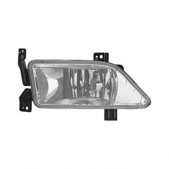 HONDA PILOT 06-08 DRIVER SIDE FOG LIGHT HQ