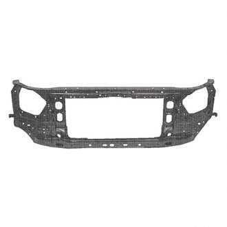 TOYOTA 4RUNNER 06-09 RADIATOR SUPPORT CAPA