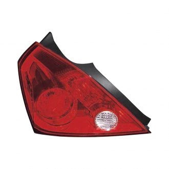 NISSAN ALTIMA COUPE 10-13 DRIVER SIDE TAIL LAMP  HQ
