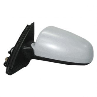 AUDI A4 02-08 // AUDI S4 04-08 // AUDI CABRIO S4 CONVERTIBLE 04-08 // A4 CABRIO 03-08 DRIVER SIDE DOOR MIRROR POWER HTD PTM
