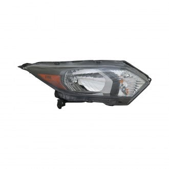 HONDA HRV 16-18 PASSENGER SIDE HEADLIGHT HALOGEN HQ