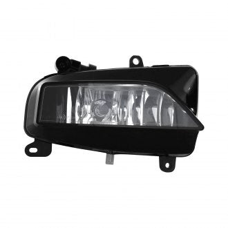 AUDI A4 13-16 // S4 13-16 PASSENGER SIDE FOG LAMP WITH S LINE MODEL HQ