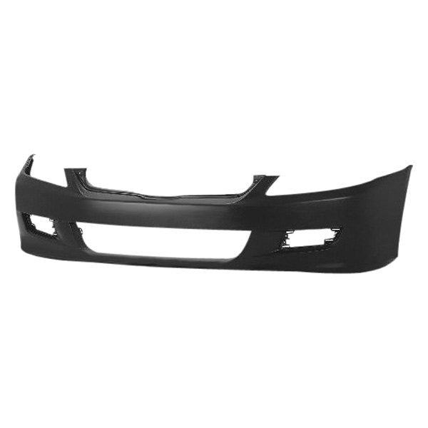 HONDA ACCORD 06-07 CPE FRONT BUMPER PRIMED