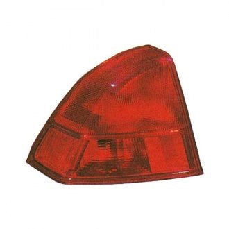 HONDA CIVIC 01-02 SEDAN DRIVER SIDE TAIL LAMP