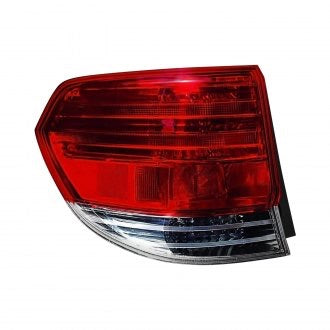 HONDA ODYSSEY 08-10 DRIVER SIDE TAIL LAMP HQ