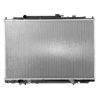 HONDA PILOT 06-08 RADIATOR (2956) 3.5L AT