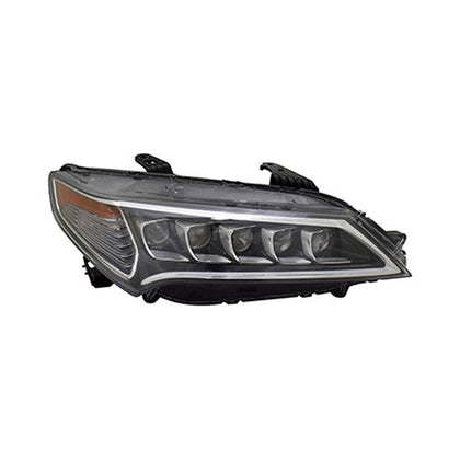 ACURA TLX 15-17 HEAD LAMP PASSENGER SIDE LED HIGH QUALITY