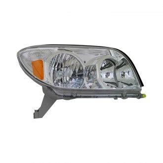 TOYOTA 4RUNNER 03-05 HEAD LAMP PASSENGER SIDE HQ