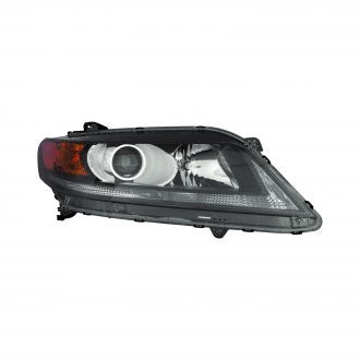 HONDA ACCORD 13-15 CPE V6 RH HEAD LAMP HQ