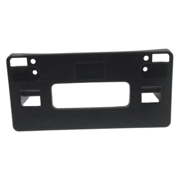 HONDA ACCORD 08-12 SEDAN LICENSE PLATE BRACKET FRONT