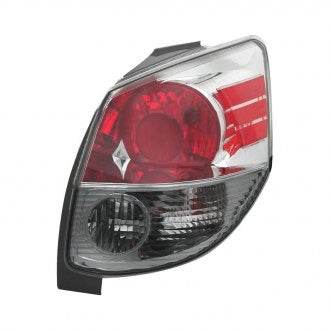 TOYOTA MATRIX 05-08 PASSENGER SIDE TAIL LAMP HQ