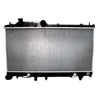 SUBARU FORESTER 09-13 RADIATOR NON TURBO (13092)