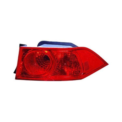 ACURA TSX 06-08 PASSENGER SIDE TAIL LAMP HIGH QUALITY