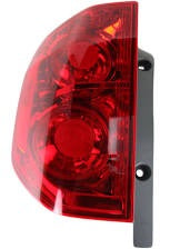 HONDA PILOT 03-05 TAILLIGHT DRIVER SIDE HQ