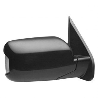 HONDA PILOT 11-15 PASSENGER SIDE DOOR MIRROR POWER WITH SIGNAL