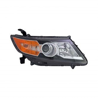 HONDA ODYSSEY 14-17 PASSENGER SIDE HEAD LAMP HID TYPE