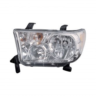 TOYOTA SEQUOIA 08-17 // TUNDRA PICKUP 07-13 DRIVER SIDE HEADLIGHT NON LEVELING HQ