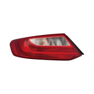HONDA ACCORD 13-15 CPE DRIVER SIDE TAIL LAMP