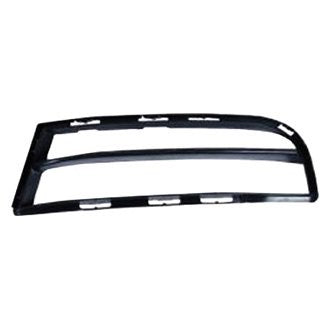 BMW 1 SERIES 135I 08-13  FRONT LOWER GRILLE DRIVER SIDE WITH M PKG