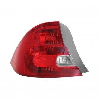 HONDA CIVIC 01-03 CPE DRIVER SIDE TAIL LAMP HQ