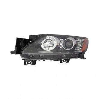 MAZDA CX7 10-11 DRIVER SIDE HEAD LAMP HID WITH SIGNAL HQ